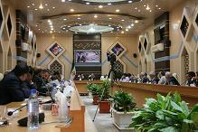 اولین جلسه کمیته صنعت و معدن در سال 93