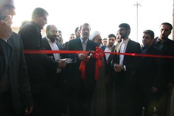 افتتاحیه نور روشنا و منطقه گردشگری زیتون در هفته دولت