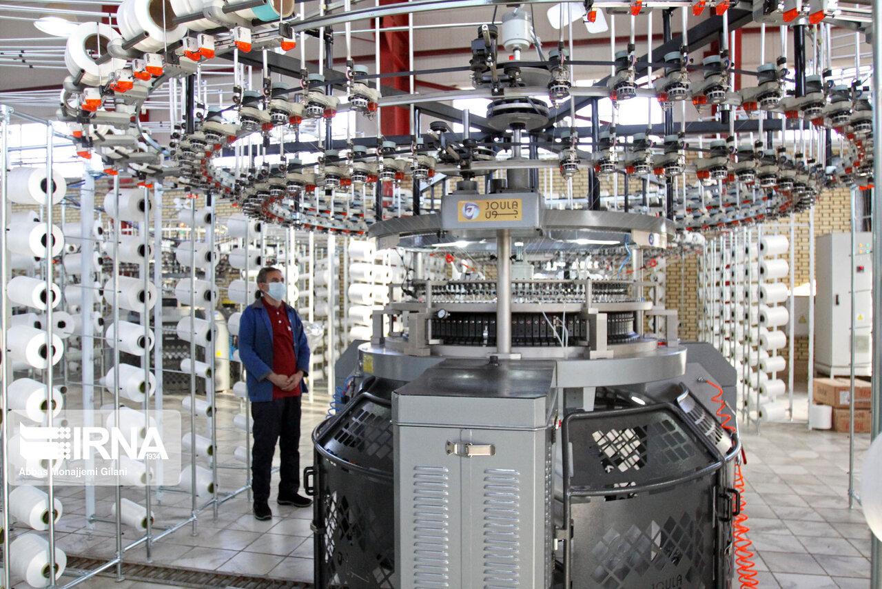 حرکت رو به جلو صنعت قم در ۱۴۰۰ با محوریت افزایش تولید