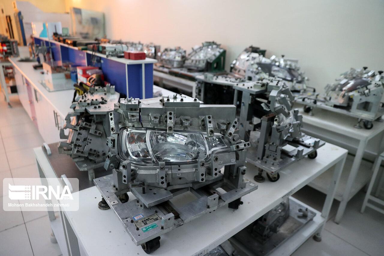 شهرکهای صنعتی قم برای تولید محصولات دانشبنیان زیرساخت مناسبی دارد