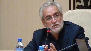رئیس سازمان زمینشناسی:  گواهی کشف طلا در قم صادر میشود