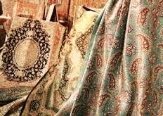 استان قم مهمترین مرکز تولید فرش تمام ابریشم کشور است